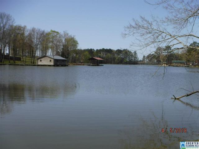 Co Rd 131 8 AND 9, Cedar Bluff, AL 35959 (MLS #812531) :: Bentley Drozdowicz Group