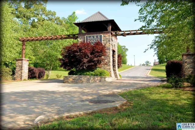 0 Willow Dr #189, Lincoln, AL 35096 (MLS #812563) :: Gusty Gulas Group