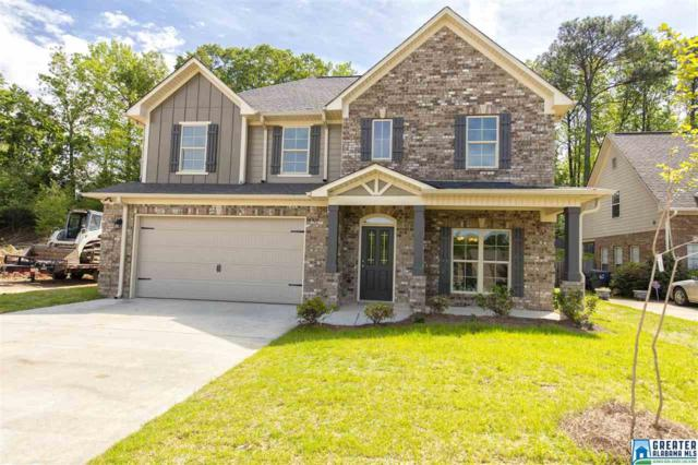 268 Union Station Dr, Calera, AL 35040 (MLS #812595) :: Josh Vernon Group