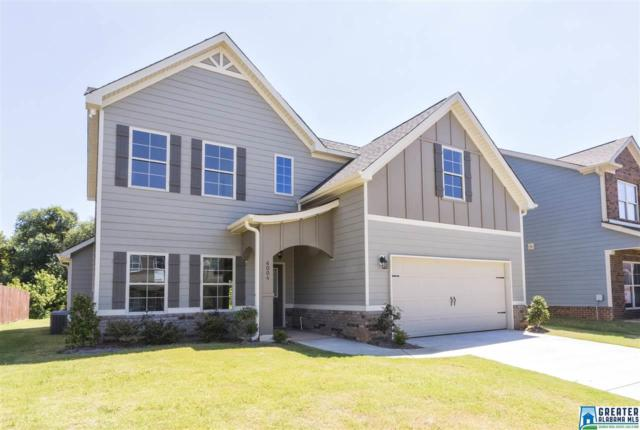 264 Union Station Dr, Calera, AL 35040 (MLS #812598) :: Josh Vernon Group