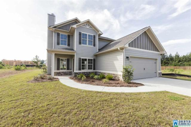 281 Union Station Dr, Calera, AL 35040 (MLS #812608) :: Josh Vernon Group