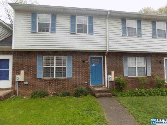 8045 River Bend Rd, Morris, AL 35116 (MLS #812651) :: LIST Birmingham