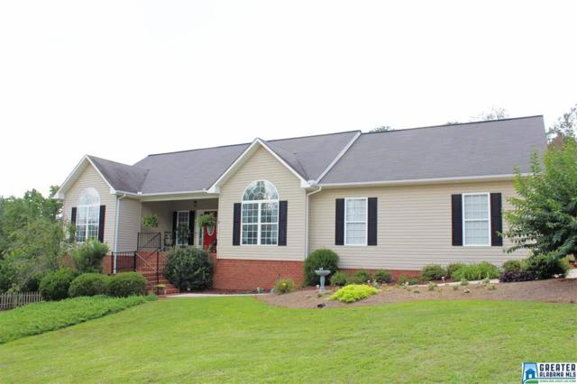 2268 Westwood Dr, Alexandria, AL 36250 (MLS #812669) :: Gusty Gulas Group