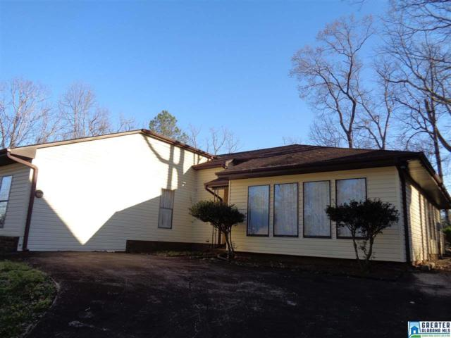 1641 Heritage Pl, Irondale, AL 35210 (MLS #812678) :: Josh Vernon Group