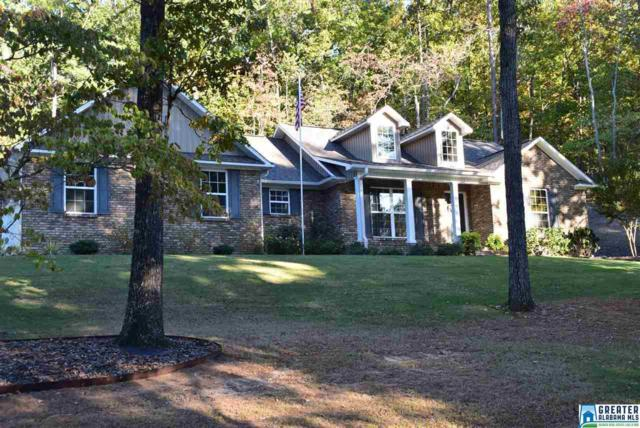4051 Wood Cove, Southside, AL 35907 (MLS #812686) :: Josh Vernon Group