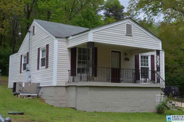 460 Harden Rd, Gardendale, AL 35071 (MLS #812830) :: The Mega Agent Real Estate Team at RE/MAX Advantage