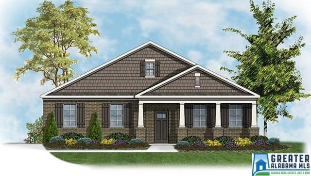 3001 Adams Mill Dr, Chelsea, AL 35043 (MLS #812841) :: The Mega Agent Real Estate Team at RE/MAX Advantage