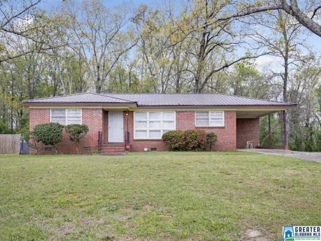 2656 5TH ST NE, Birmingham, AL 35215 (MLS #812912) :: LIST Birmingham