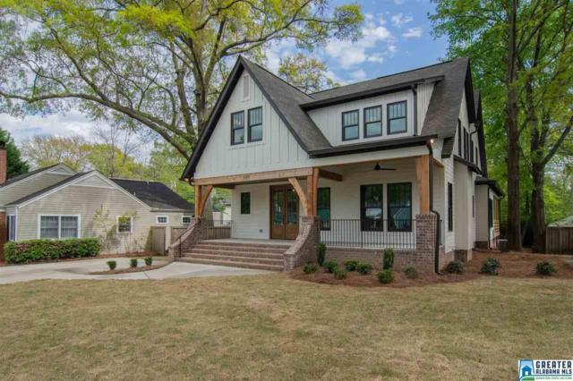 505 Lathrop Ave, Homewood, AL 35209 (MLS #812923) :: The Mega Agent Real Estate Team at RE/MAX Advantage