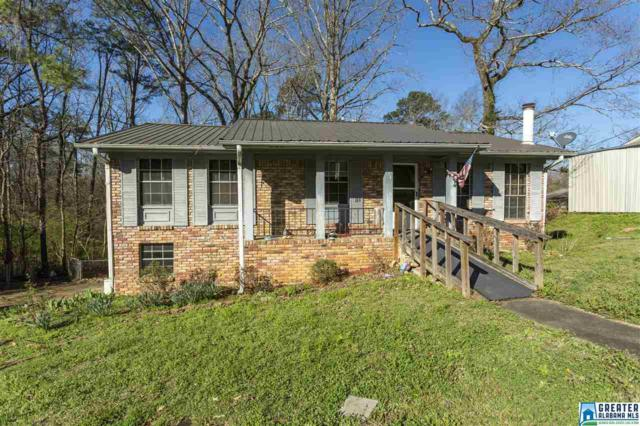 2900 Valleyview Cir, Adamsville, AL 35005 (MLS #812950) :: LIST Birmingham