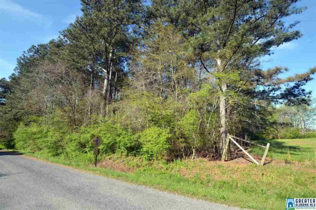 00 Co Rd 1154 2 ACRES, Cullman, AL 35057 (MLS #812979) :: LIST Birmingham
