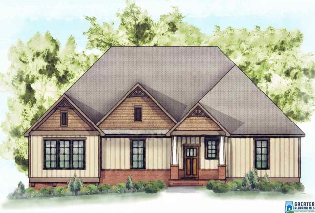 6254 Deer Ridge Trail, Trussville, AL 35173 (MLS #812995) :: Josh Vernon Group