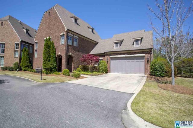 3824 Alston Crest, Vestavia Hills, AL 35242 (MLS #813073) :: LIST Birmingham