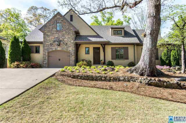 4048 Montevallo Rd, Mountain Brook, AL 35213 (MLS #813116) :: LIST Birmingham