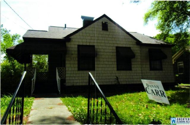 5609 Ave O, Birmingham, AL 35208 (MLS #813122) :: LIST Birmingham