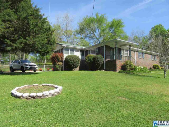 260 Belcher Hill Rd, Gardendale, AL 35071 (MLS #813123) :: Josh Vernon Group