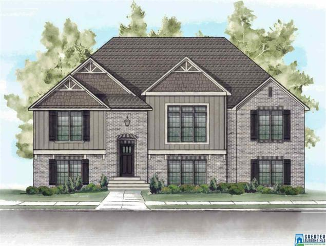 6368 Hunters Creek Dr, Trussville, AL 35173 (MLS #813132) :: Josh Vernon Group