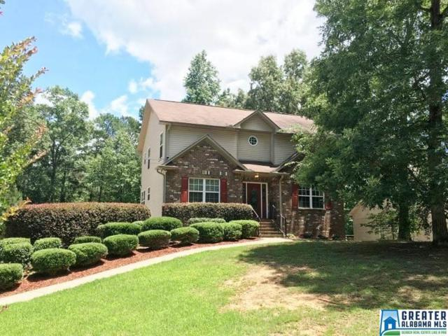 12847 Oak Forest Dr, Lakeview, AL 35111 (MLS #813235) :: Williamson Realty Group