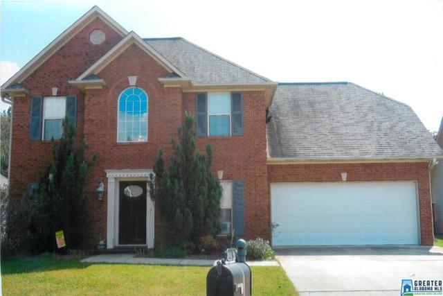 355 Oak Leaf Cir, Pell City, AL 35125 (MLS #813248) :: Josh Vernon Group