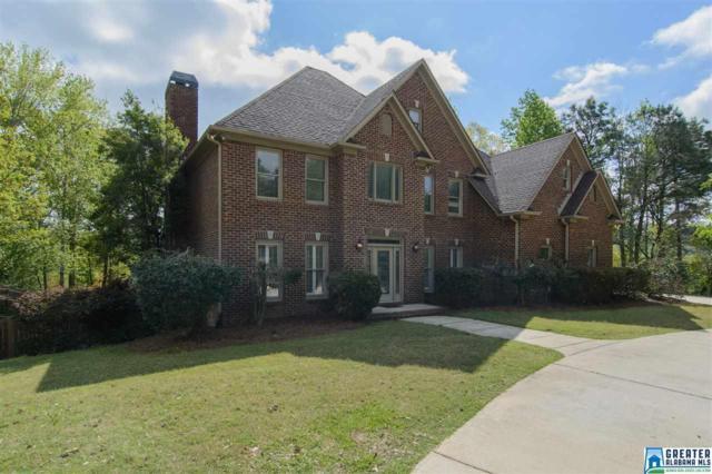 1000 Ashmore Ln, Birmingham, AL 35242 (MLS #813263) :: The Mega Agent Real Estate Team at RE/MAX Advantage