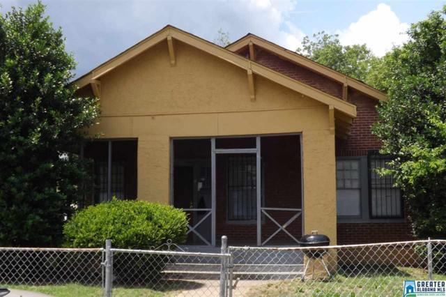 4736 Terrace S, Birmingham, AL 35208 (MLS #813304) :: LIST Birmingham