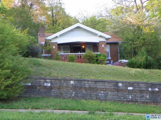 200 9TH CT W, Birmingham, AL 35204 (MLS #813307) :: LIST Birmingham