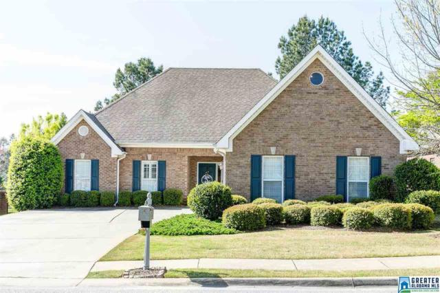 6066 Waterside Dr, Hoover, AL 35244 (MLS #813411) :: LIST Birmingham