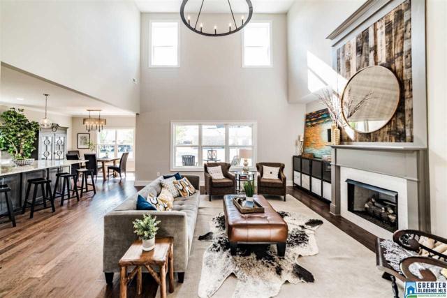 1760 Wilborn Run, Hoover, AL 35244 (MLS #813423) :: The Mega Agent Real Estate Team at RE/MAX Advantage