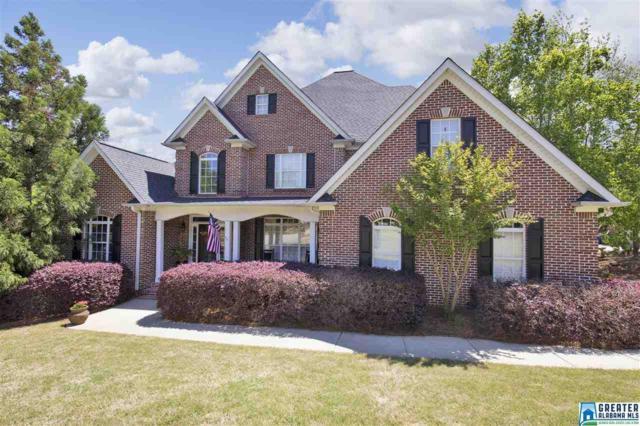 5219 Missy Ln, Trussville, AL 35173 (MLS #813460) :: The Mega Agent Real Estate Team at RE/MAX Advantage