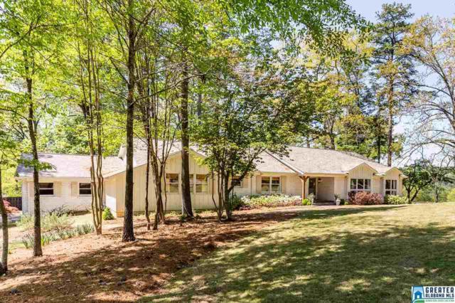 3206 Mockingbird Ln, Hoover, AL 35226 (MLS #813463) :: The Mega Agent Real Estate Team at RE/MAX Advantage