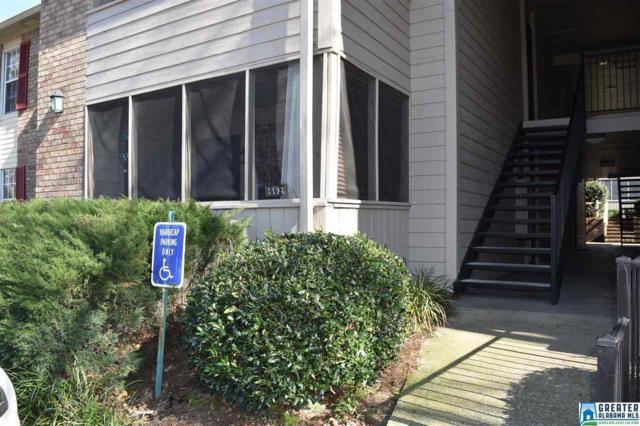 602 Patton Chapel Trl #602, Hoover, AL 35126 (MLS #813497) :: LIST Birmingham