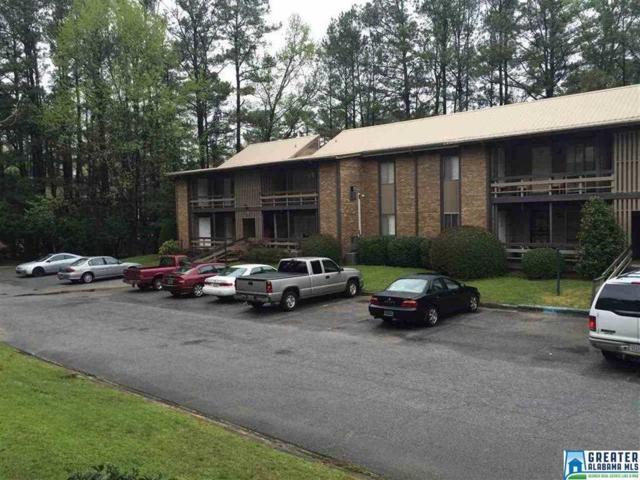 3101 Lorna Rd #1716, Hoover, AL 35216 (MLS #813544) :: LIST Birmingham