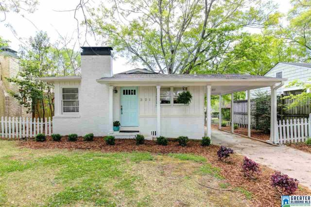 221 Oglesby Ave, Homewood, AL 35209 (MLS #813626) :: The Mega Agent Real Estate Team at RE/MAX Advantage