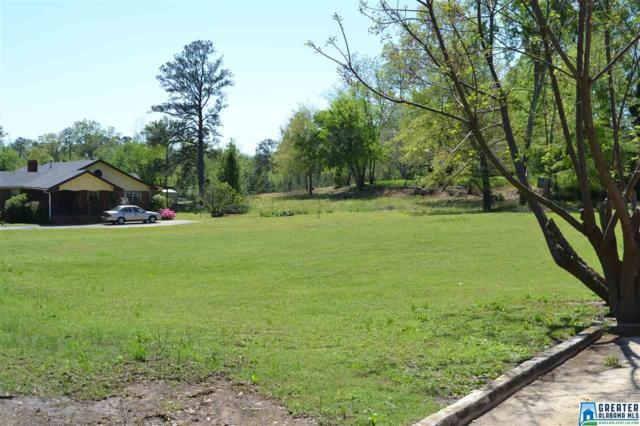521 Main St 2 Lots, Warrior, AL 35180 (MLS #813640) :: LIST Birmingham
