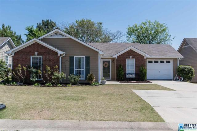 208 Meriweather Ln, Calera, AL 35040 (MLS #813719) :: LIST Birmingham