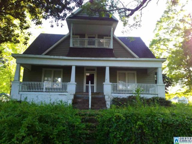 5017 Adams Ave, Adamsville, AL 35005 (MLS #813745) :: LIST Birmingham