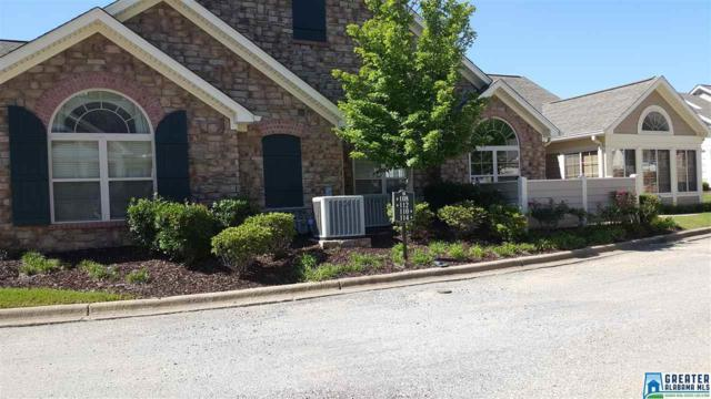 164 Cornerstone Ct Q164, Birmingham, AL 35022 (MLS #813749) :: The Mega Agent Real Estate Team at RE/MAX Advantage