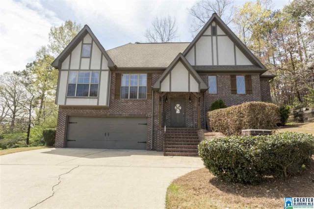 103 Eagle Cove Dr, Pelham, AL 35124 (MLS #813779) :: LIST Birmingham