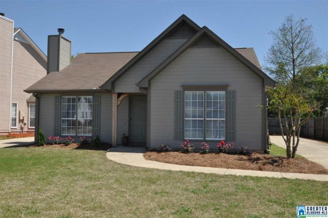 136 Buck Creek Dr, Alabaster, AL 35007 (MLS #813815) :: RE/MAX Advantage