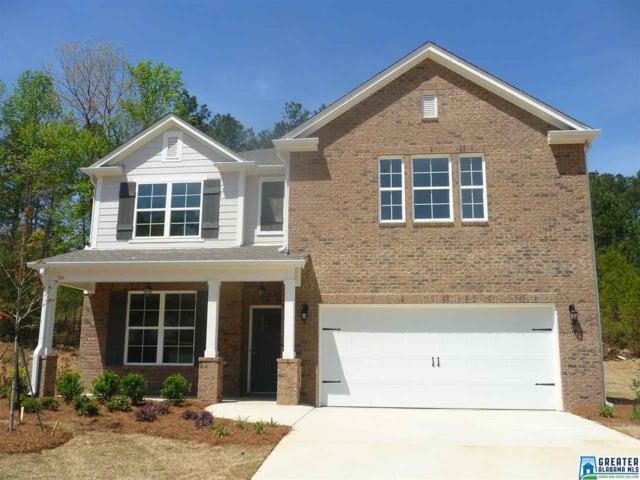 7036 Pine Mountain Cir, Gardendale, AL 35071 (MLS #813818) :: The Mega Agent Real Estate Team at RE/MAX Advantage