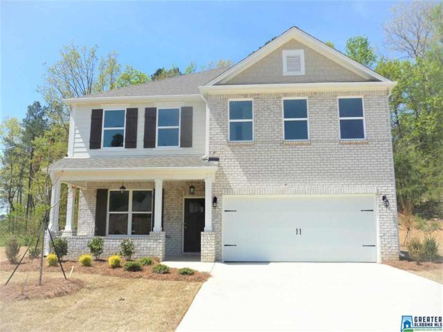 7032 Pine Mountain Cir, Gardendale, AL 35071 (MLS #813824) :: The Mega Agent Real Estate Team at RE/MAX Advantage
