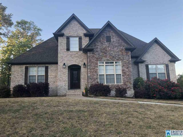 305 Sterling Manor Cir, Alabaster, AL 35007 (MLS #813835) :: LIST Birmingham