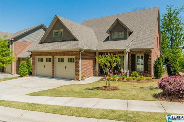 925 Viridian Way, Vestavia Hills, AL 35226 (MLS #813840) :: RE/MAX Advantage