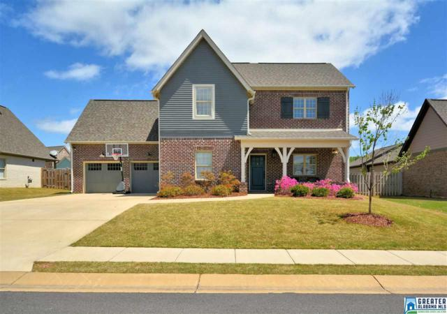 5307 Stockton Pass, Trussville, AL 35173 (MLS #813848) :: The Mega Agent Real Estate Team at RE/MAX Advantage