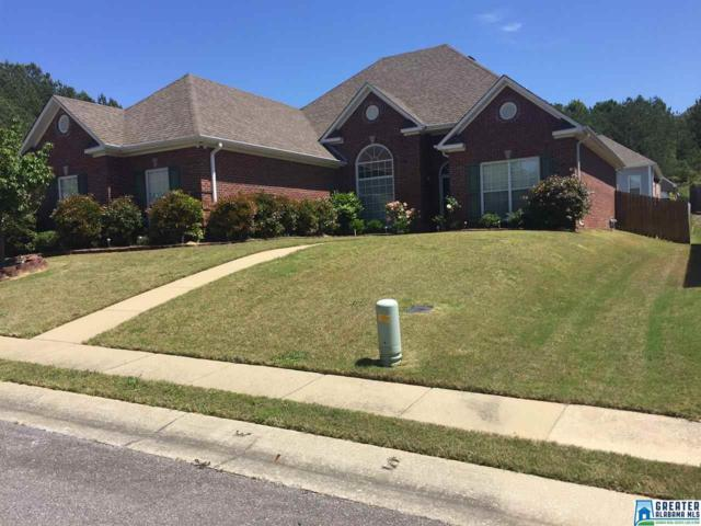 124 Village Ln, Pelham, AL 35124 (MLS #813851) :: LIST Birmingham