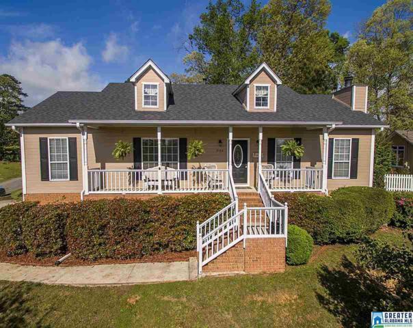 6100 Amy Ln, Trussville, AL 35173 (MLS #813856) :: The Mega Agent Real Estate Team at RE/MAX Advantage