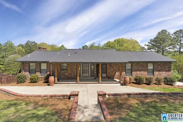 5729 Dogwood Rd, Pinson, AL 35126 (MLS #813868) :: The Mega Agent Real Estate Team at RE/MAX Advantage