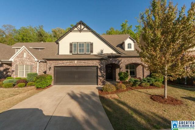 5428 Park Side Cir, Hoover, AL 35244 (MLS #813873) :: LIST Birmingham
