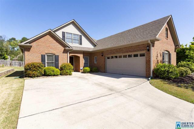 3167 Crossings Dr, Hoover, AL 35242 (MLS #813886) :: LIST Birmingham
