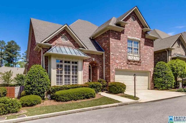 1584 Creekstone Cir, Birmingham, AL 35243 (MLS #813897) :: LIST Birmingham